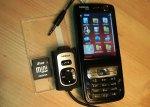 nokia n73 handphone nokia n73 hp n73 classic handphone n73 black