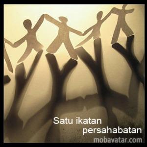 satu-ikatan-persahabatan